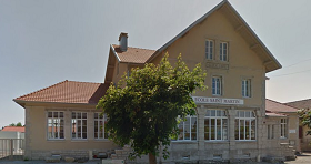 Ecole Saint-Martin à Grandvillars